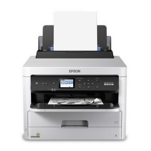 epson workforce pro wf-m5299dw inkjet stampac