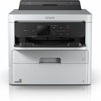 Epson WorkForce Pro WF-C592RDW